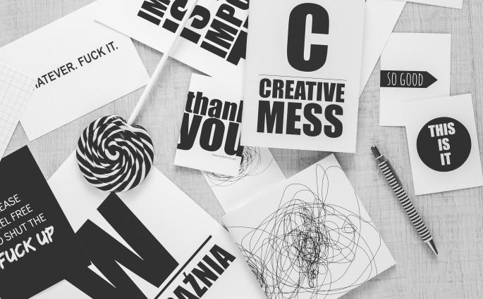 CreativeDesk