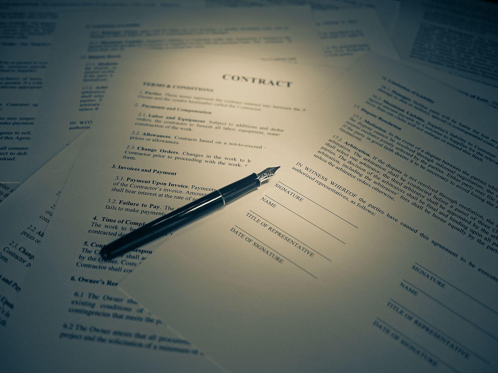 Legal_Contract_&_Signature_-_Warm_Tones