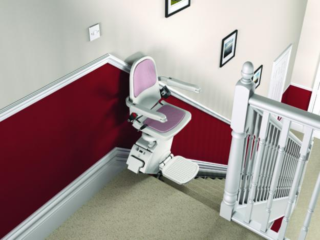 Residential-Stair-Lift-Installation-and-Sale
