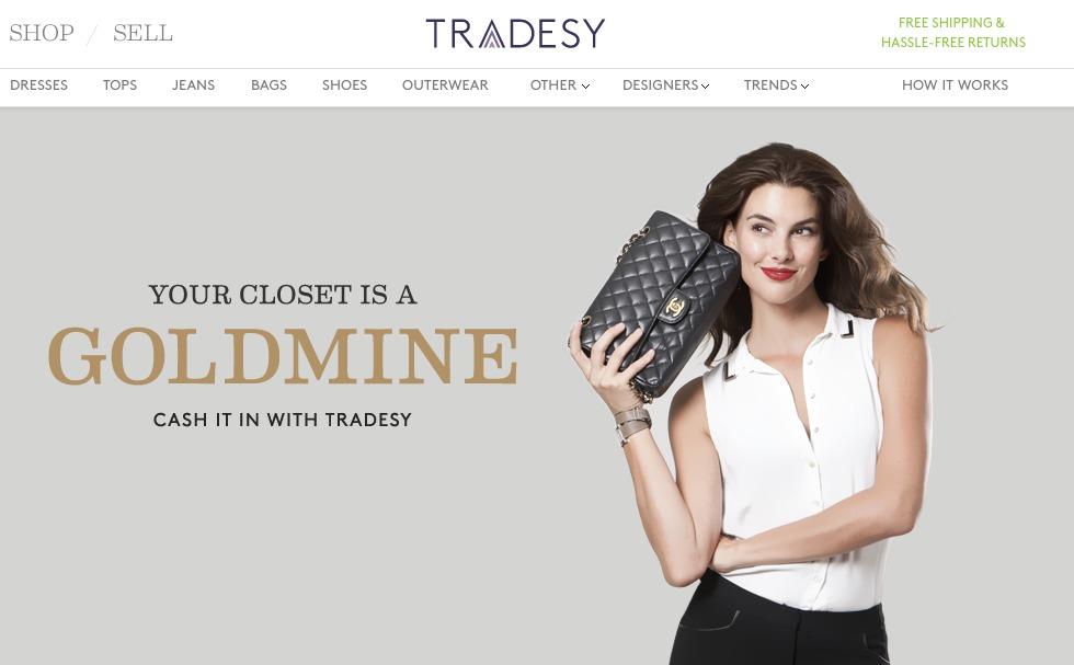 Tradesy