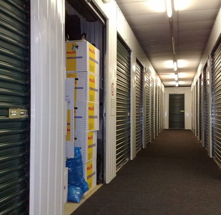 How self storage can help business owners